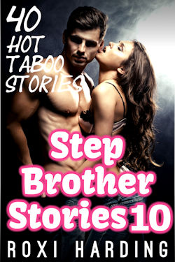 Stepbrother Stories 10