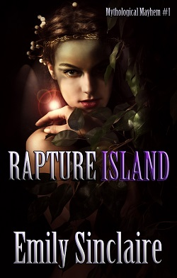 Rapture Island by Emily Sinclaire