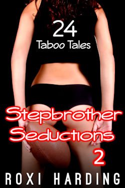Stepbrother Seductions 2