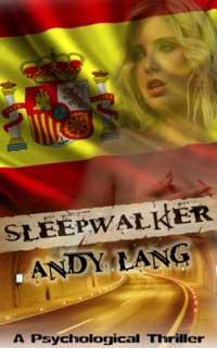 Sleepwalker by Andy Lang