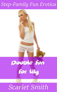 Double Fun For Lily