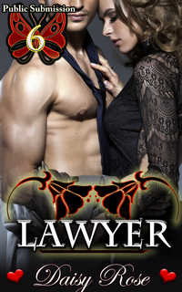 Lawyer by Daisy Rose