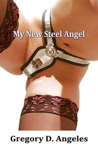 My New Steel Angel