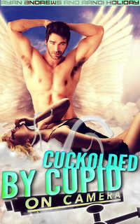 Cuckolded by Cupid on CCTV