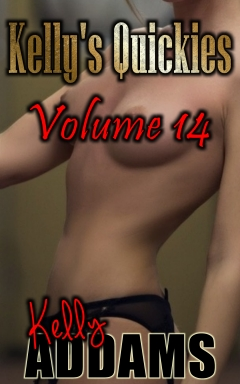 Kelly`s Quickies Volume Fourteen