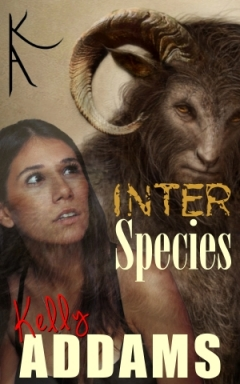 Inter Species by Kelly Addams