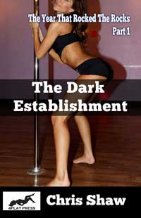 The Dark Establishment