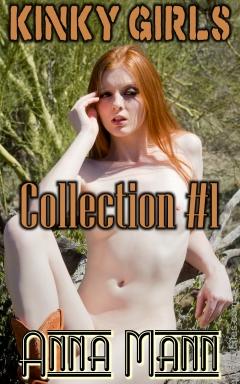 Kinky Girls - Collection 1