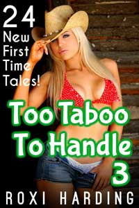 Too Taboo To Handle 3