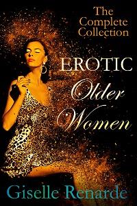 Erotic Older Women