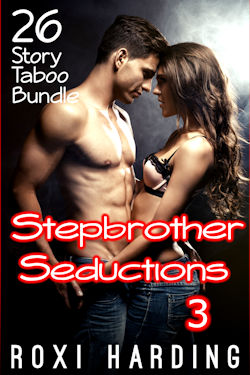 Stepbrother Seductions 3