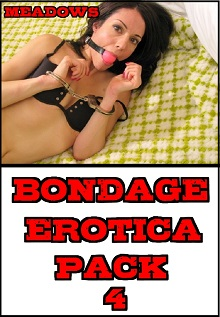 Bondage Erotica Pack 4