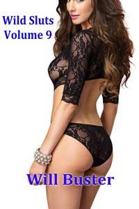 Wild Sluts - Volume 9