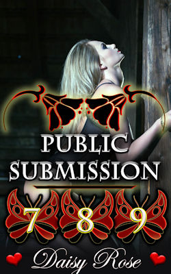 Public Submission 7 - 9 by Daisy Rose
