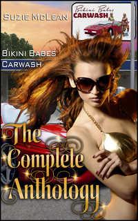 Bikini Babes` Carwash