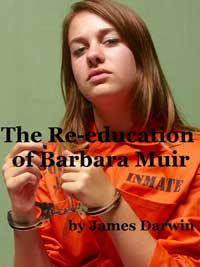 The Re-education of Barbara Muir by James Darwin