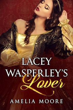 Lacey Wasperley