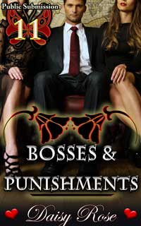 Bosses & Punishments by Daisy Rose