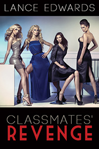 cover design for the book entitled Classmates