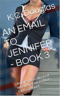 An Email to Jennifer - Book 3