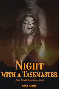 Night with a Taskmaster