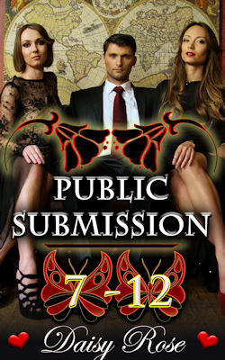 Public Submission 7 - 12 by Daisy Rose