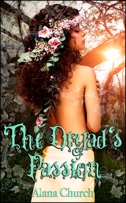 The Dryad`s Passion