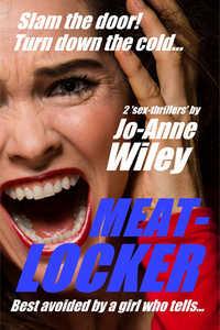 Meat-Locker by Jo-Anne Wiley
