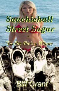 Sauchiehall Street Sugar