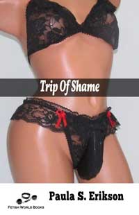 Trip Of Shame by Paula S Erikson
