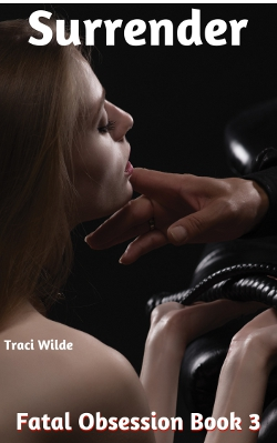 Bound, Pounded, and Ravished By the Boss & His Wife