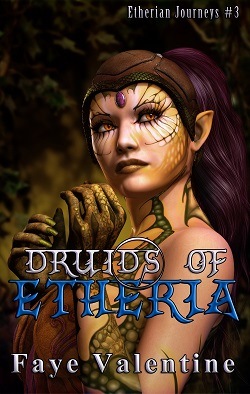 Druids of Etheria