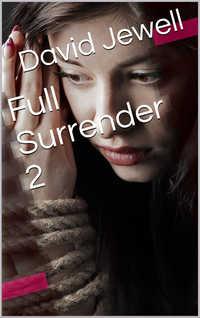 cover design for the book entitled Full Surrender 2