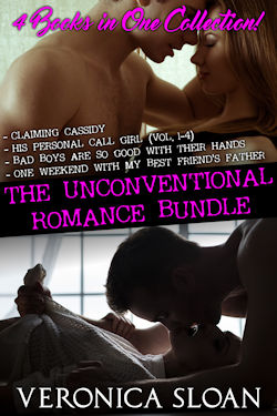 The Unconventional Romance Bundle