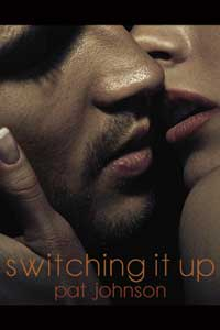 cover design for the book entitled Switching It Up
