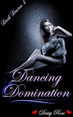 cover design for the book entitled Dancing Domination