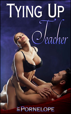Tying Up Teacher