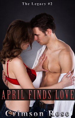 April Finds Love