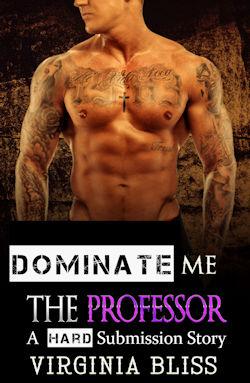 Dominate Me: The Professor