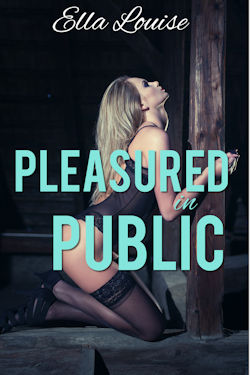 Pleasured In Public