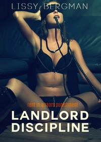 cover design for the book entitled Landlord Discipline