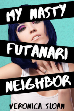 My Nasty Futanari Neighbor
