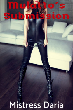 cover design for the book entitled Mulatto