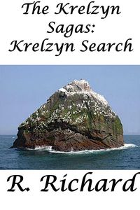 The Krelzyn Sagas: Krelzyn Search
