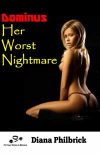 Her Worst Nightmare by Diana Philbrick