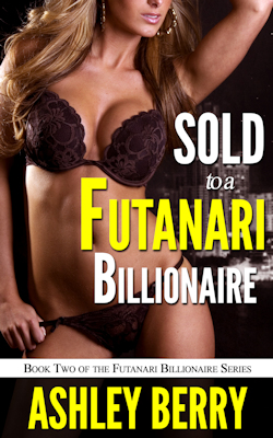 Sold to a Futanari Billionaire