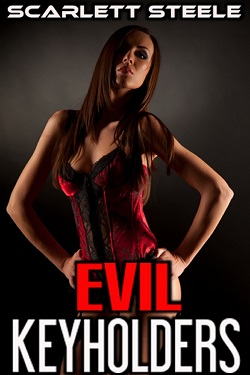 Evil Keyholders