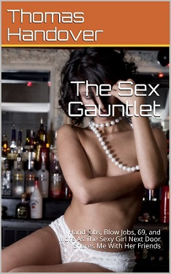 The Sex Gauntlet