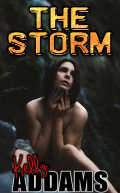 The Storm by Kelly Addams