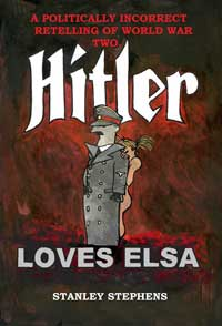 Hitler loves Elsa